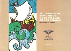 El Castillo de San Carlos
