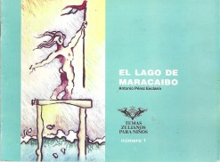 El Lago de Maracaibo
