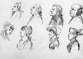 hoffmann caricatures