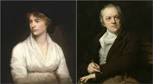 mary and william
