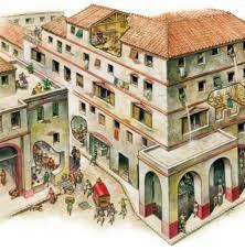 ínsula romana