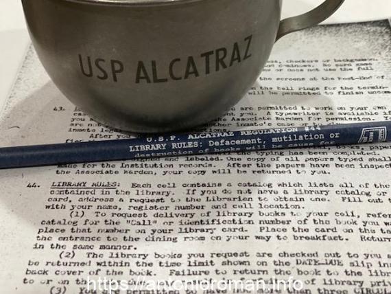Prisión de Alcatraz (1934 a 1963)