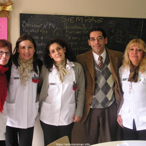 Dr. Antonio Roman