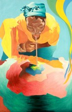 Óleo/lienzo, 60 x 92, 2012