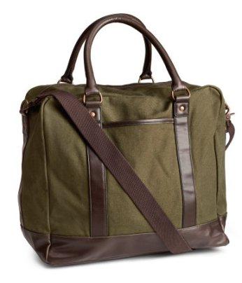 Weekend bag € 39,95