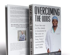 OVERCOMING THE ODDS BOOK SPECIAL