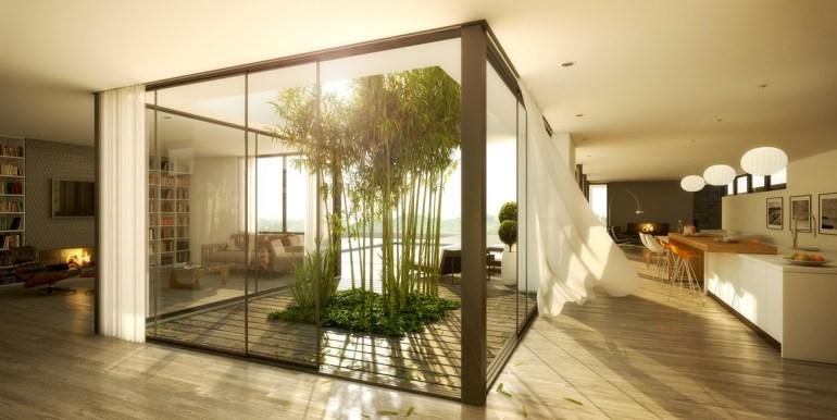 Highridge Atrium