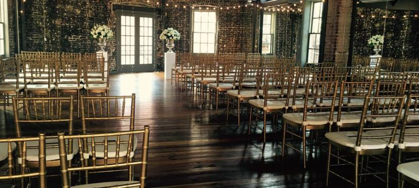 How To Find The Right Wedding Venue