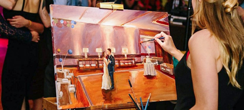 """17 Things That Will Make You Say """"I Wish I Did That At My Wedding!"""""""