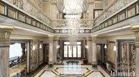Flooring Design Services in Dubai | Luxury Antonovich Design