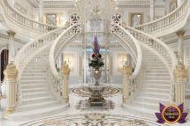 Luxury Homes Interior Design Entrance