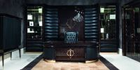 Luxury High-end Italian furniture for office