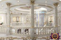 Luxury Villa Interior Design