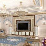 Moroccan Style In The Luxury Interior Design