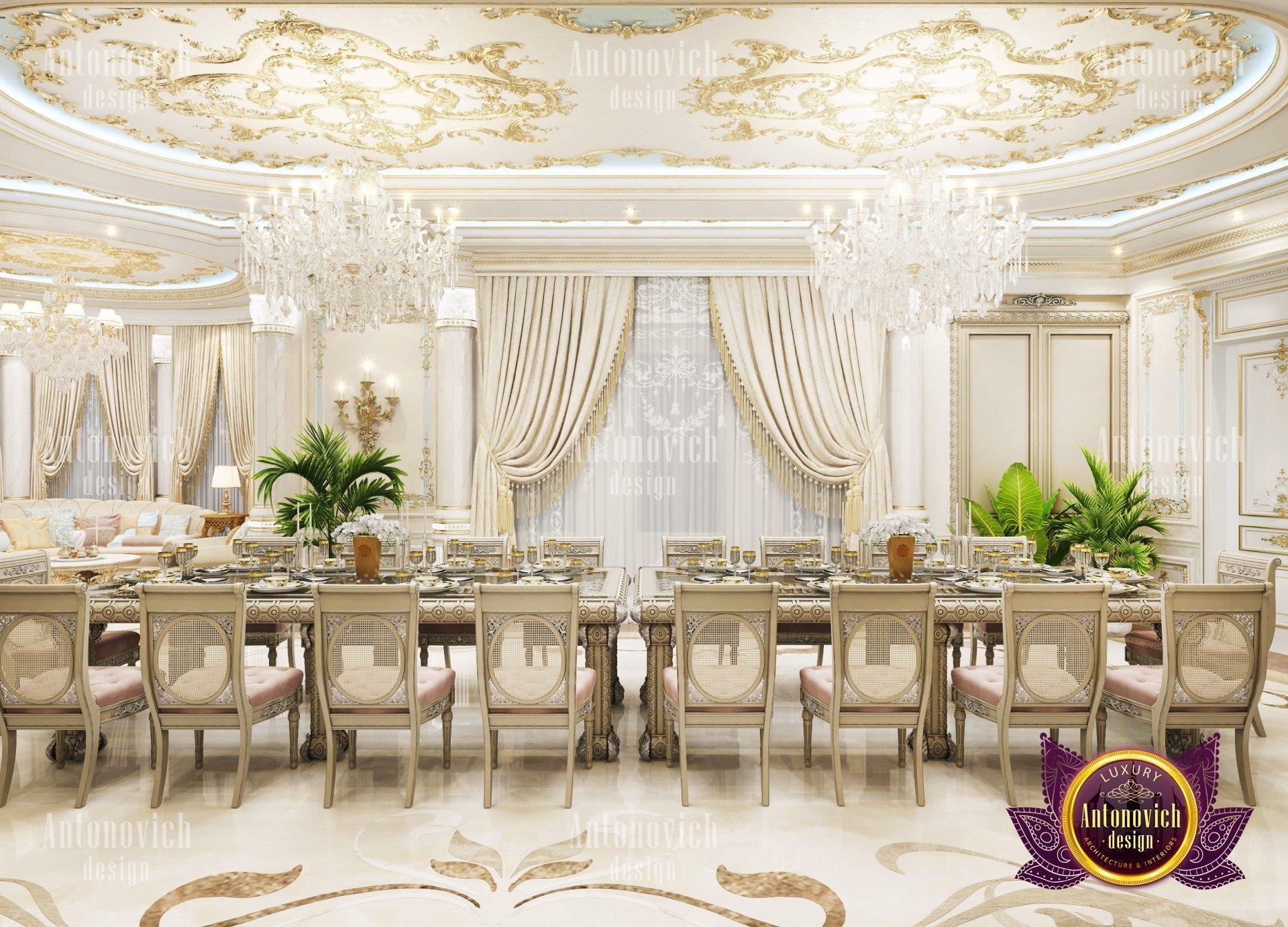 Dining Room Furniture Uae