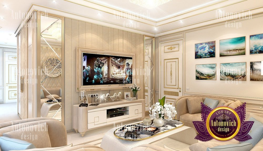 Best interior design Abuja Nigeria