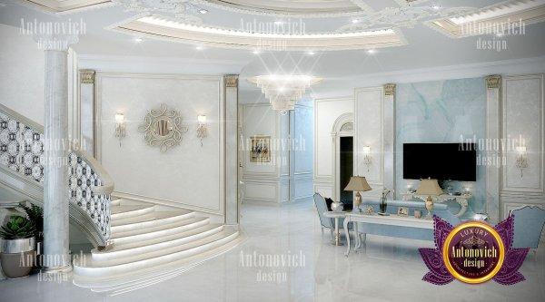 Luxury Villa Abu Dhabi