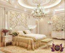 Villa In Classic Style