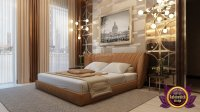 Elegant Bedroom Interior Design