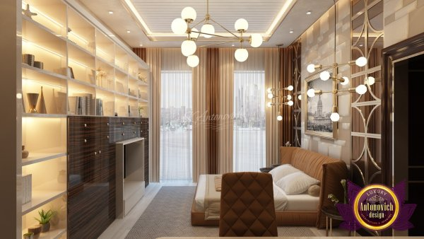 elegant bedroom interior design Elegant Bedroom Interior Design