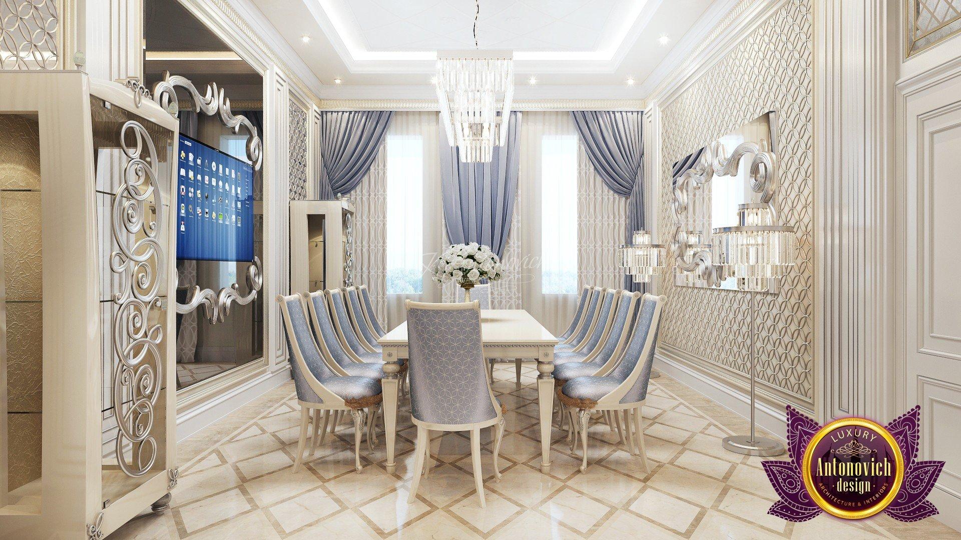 Apartment Interior Design Consultant