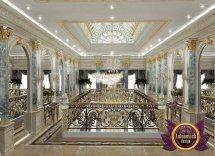 Luxury Hall