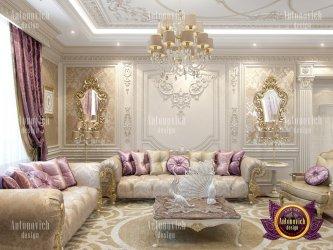 elegant living room antonovich luxury rooms interior ae decor designs area