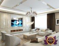Apartment Interior Dubai
