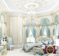 Chic Classic bedroom