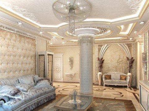 Best Living Room Designs 1