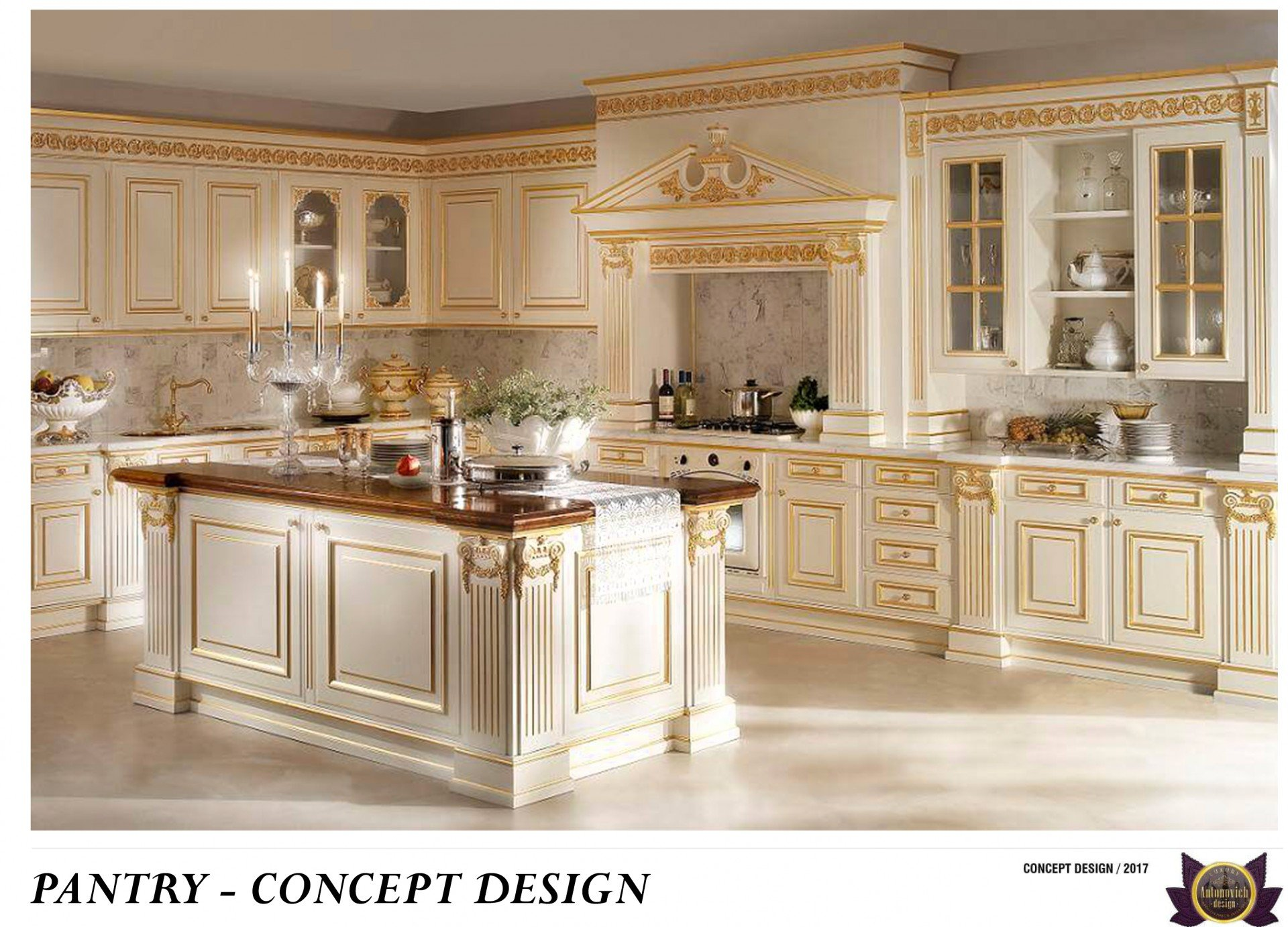 Kitchen Interior Designers Kenya