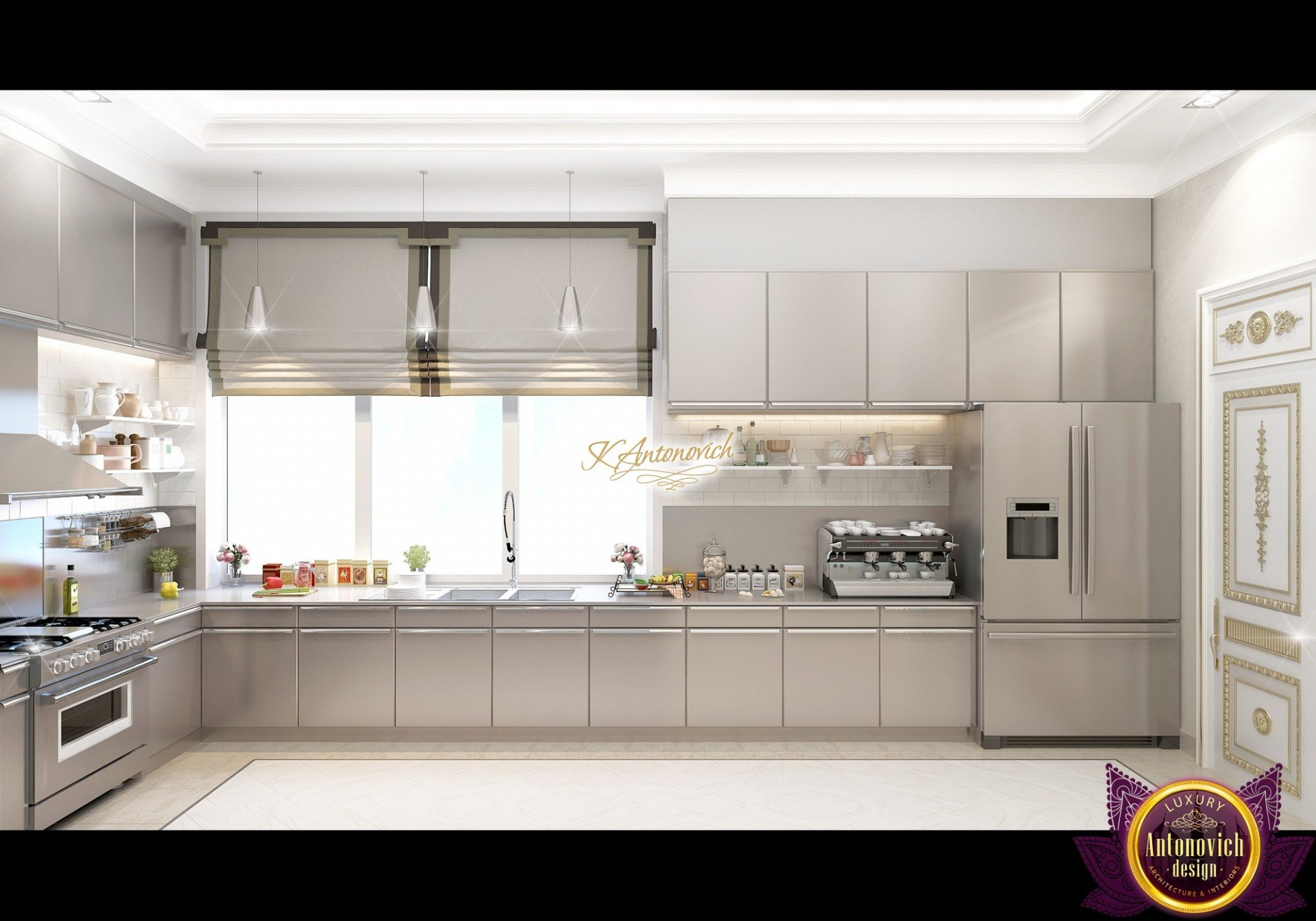 Small Kitchen Design Karachi