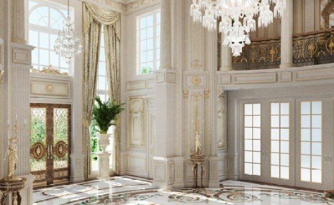 Luxury House Design In Lagos