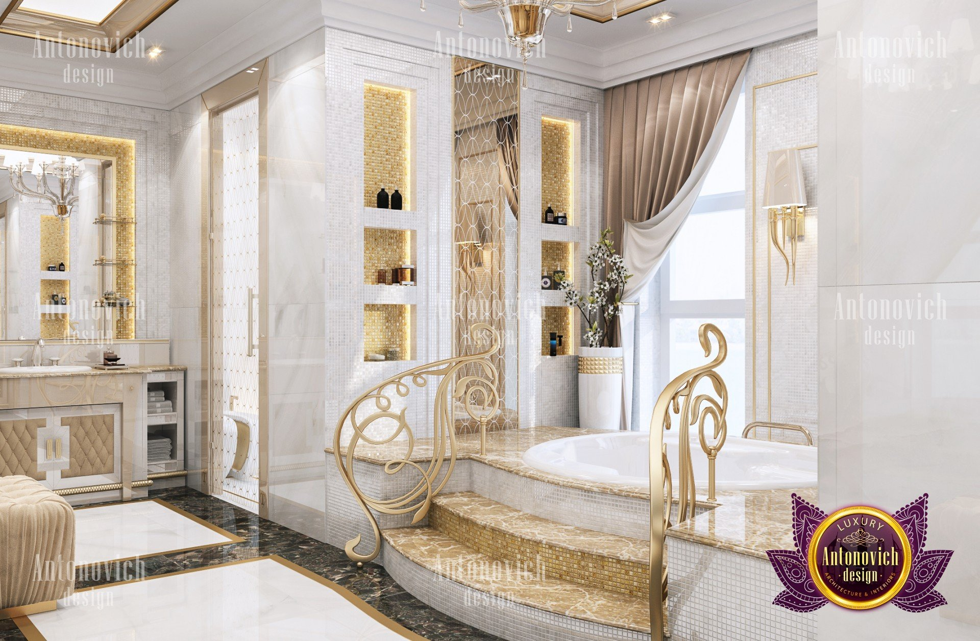 Apartment Interior Design Dubai