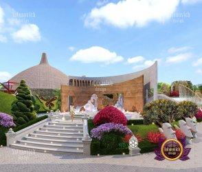 restaurant exterior luxury antonovich