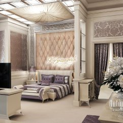 Dubai Living Room Furniture Wall Pictures Bedroom In Neoclassical