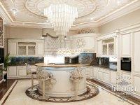 Luxury Kitchen & Dining