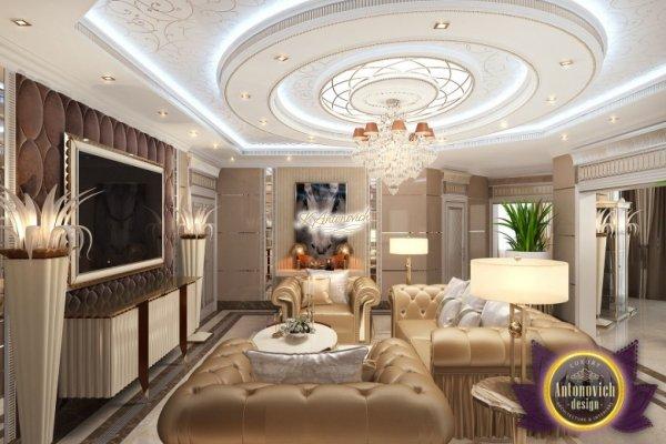 kenya living room design House design in Kenya