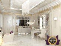 Luxury Hair Beauty Salon Interior Design