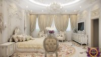 Luxury French Design for Bedroom