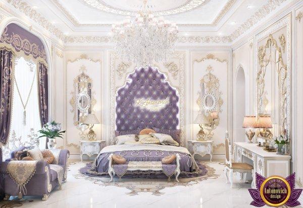luxurious arabic style bedroom Luxury new Arabic style Bedroom design
