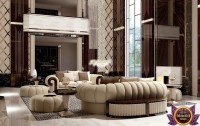 Contemporary Living Room Furniture Dubai
