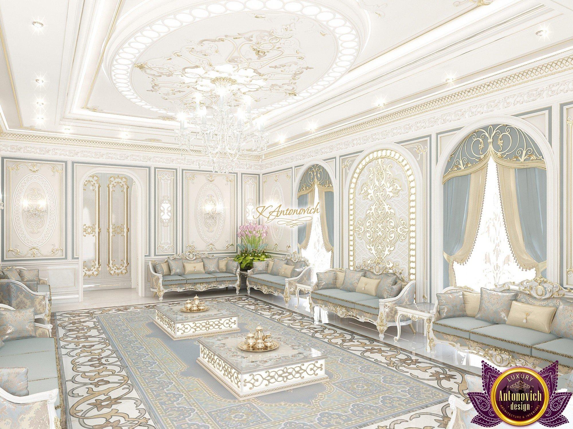 Royal Majlis Design UAE