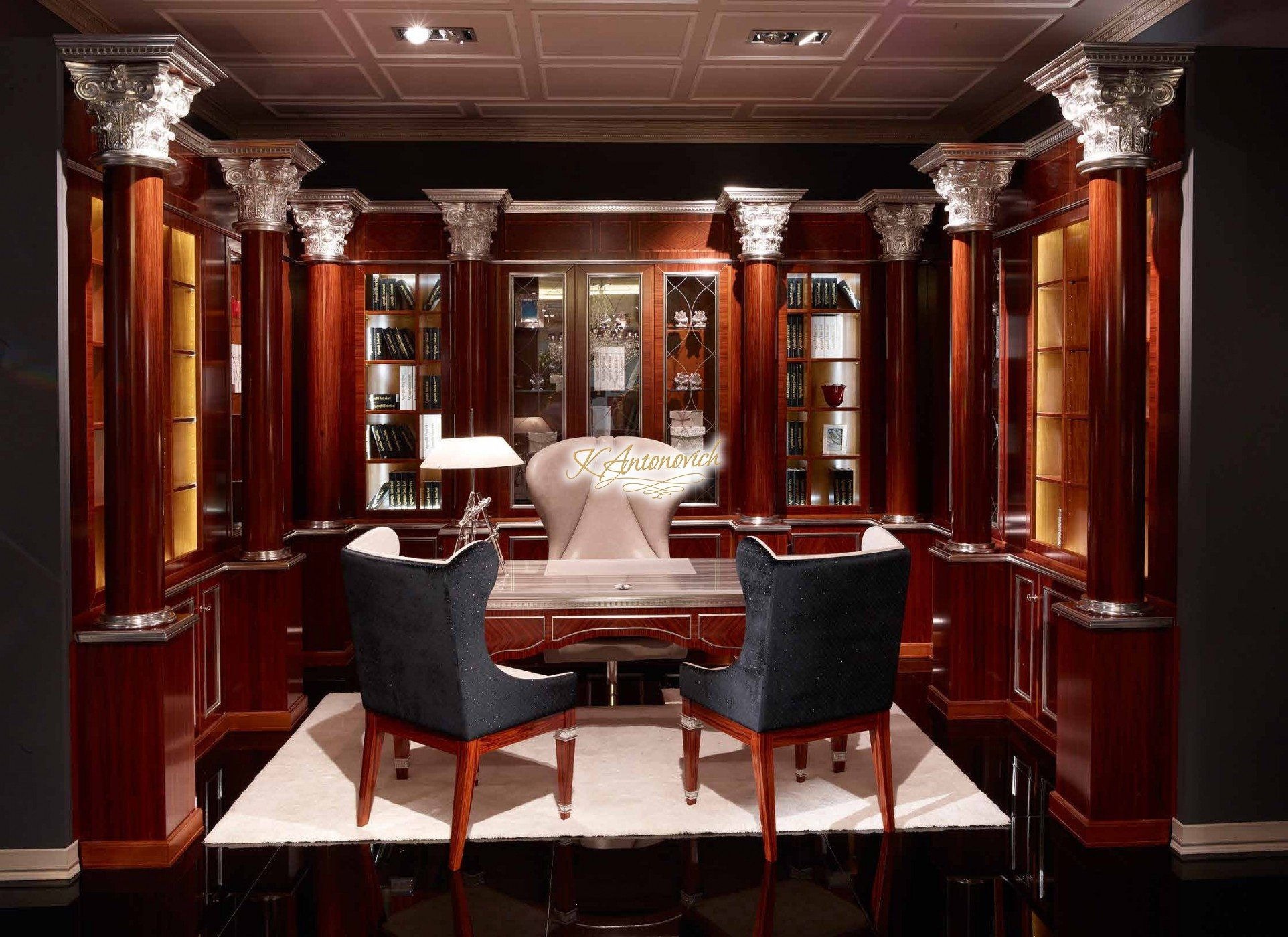 living room restaurant abu dhabi traditional rooms pictures office interiors in classic style