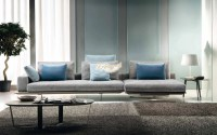Modern italian living room furniture