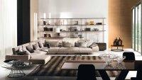 Modern italian living room furniture