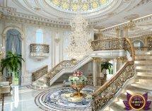 Antonovich Luxury Villa Interior Designs