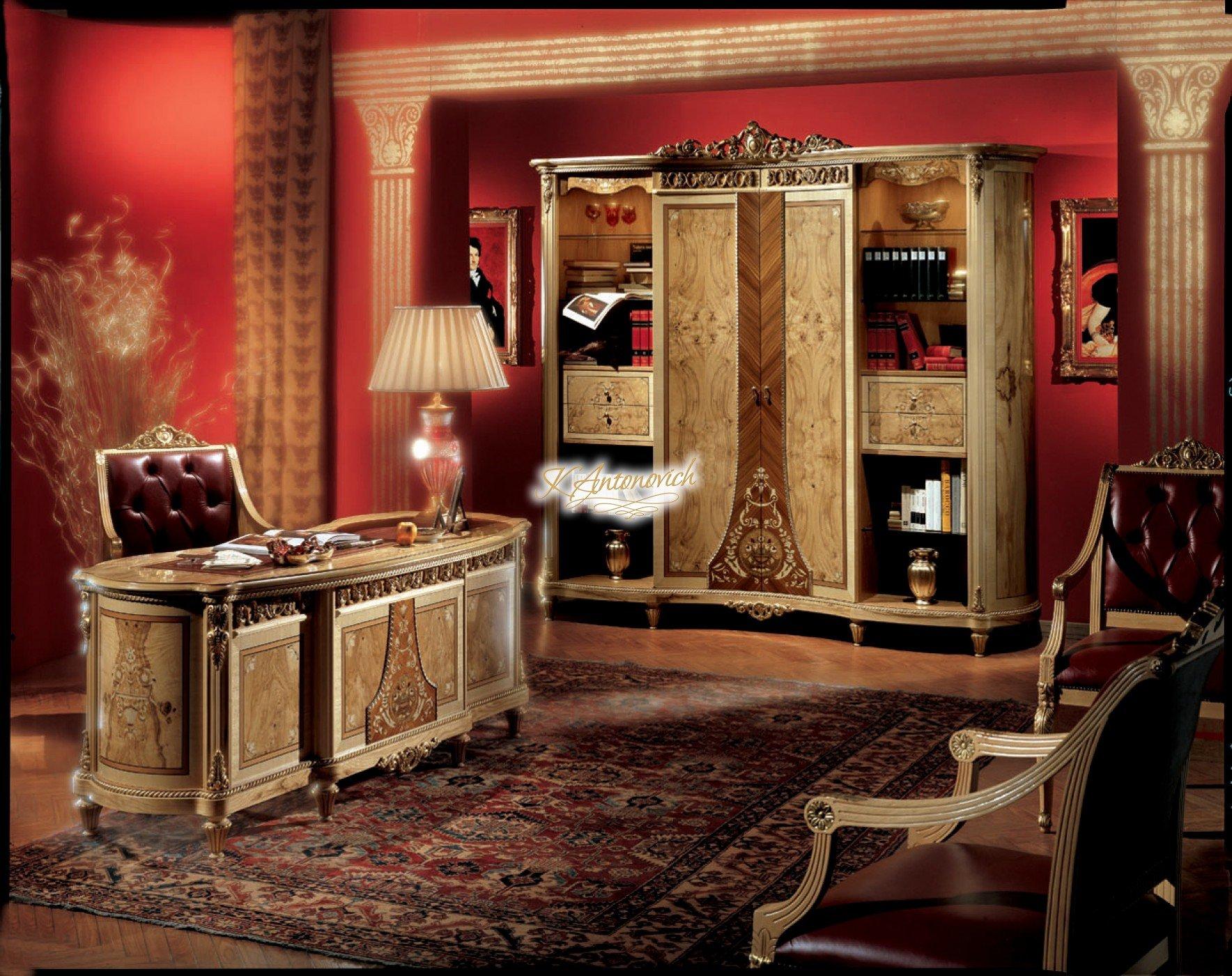 Prestige italian office furniture