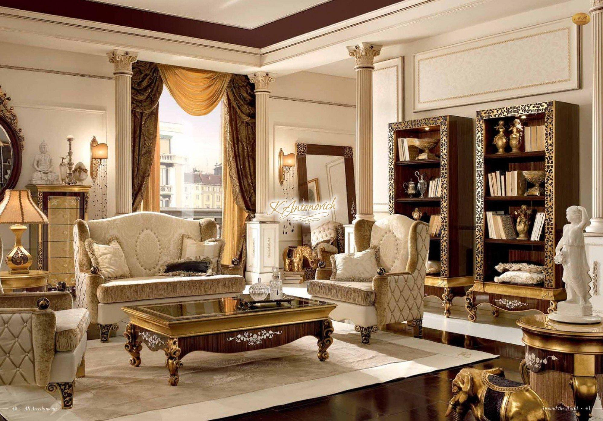 Best classic furniture design
