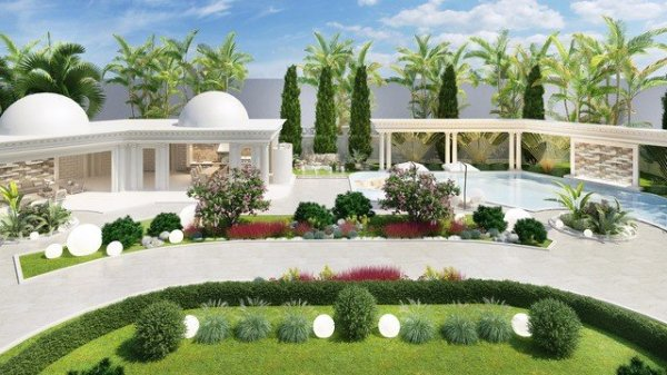 original landscape design in dubai